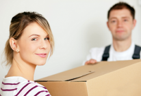 Customer experience in removals